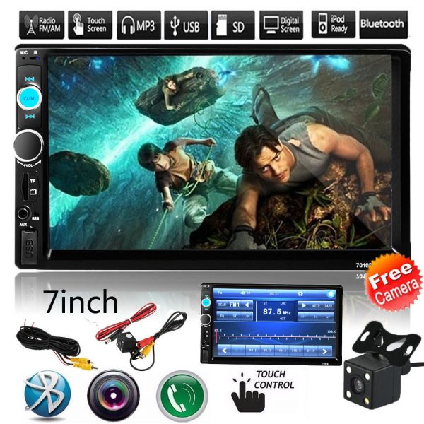 AwesomeAmazingGreat-7-Double-2-Din-Car-Touch-Screen-MP5-Player-Stereo-Radio-Bluetooth-Camer