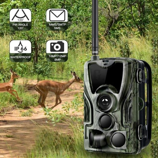 Goujxcy-font-b-HC-b-font-font-b-801M-b-font-2G-MMS-Hunting-Camera-forest