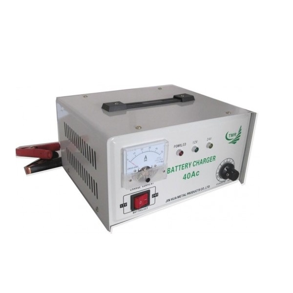 Car_Battery_Charger